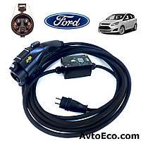 Зарядное устройство для электромобиля Ford C-Max Energi AutoEco J1772-16A-BOX