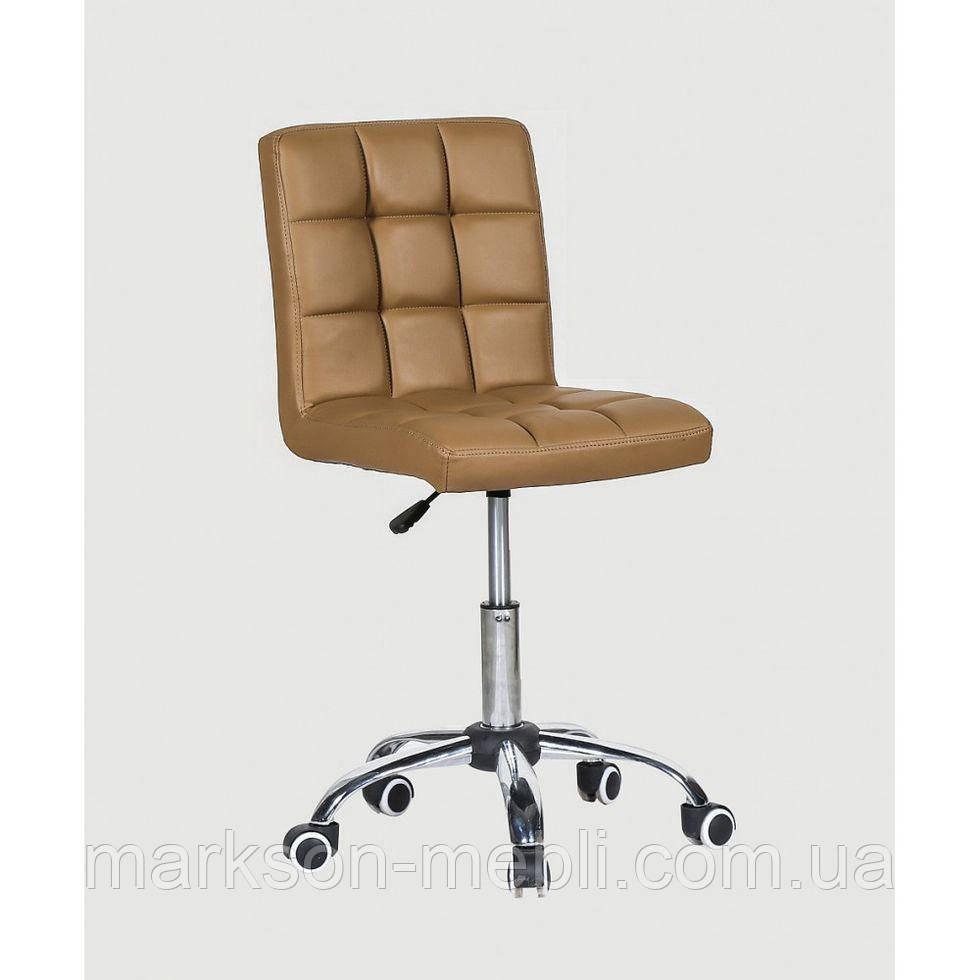 Косметическое кресло HC1015K карамель