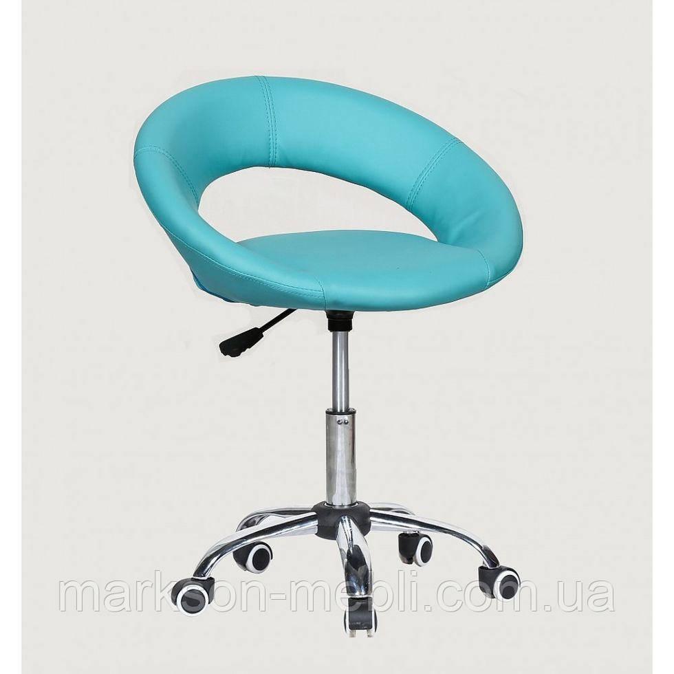 Косметическое кресло HC104KC бирюзовое