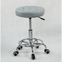 Косметическое кресло HC635 серый