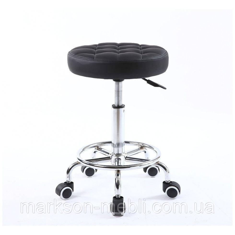 Косметическое кресло HC635 черный