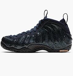 "Женские  кроссовки Nike Wmns Air Foamposite One ""Obsidian"" Blue AA3963-400,оригинал"