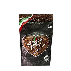 Кофе растворимый Nero Aroma 75г
