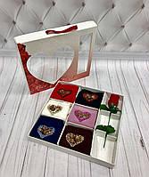 Подарочный набор ( 6 пар носков), фото 1