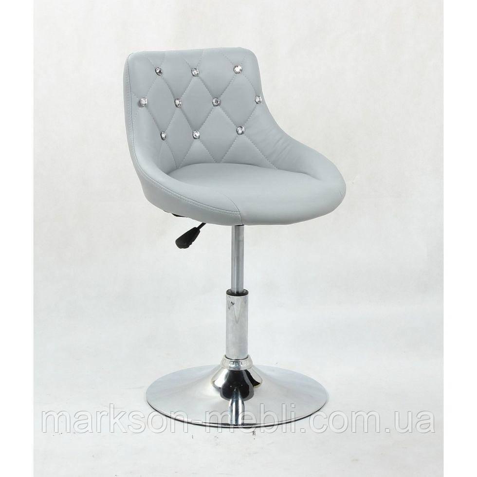 Косметическое кресло HC931N серое