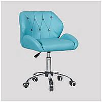 Косметическое кресло HC949K бирюзовое, фото 1