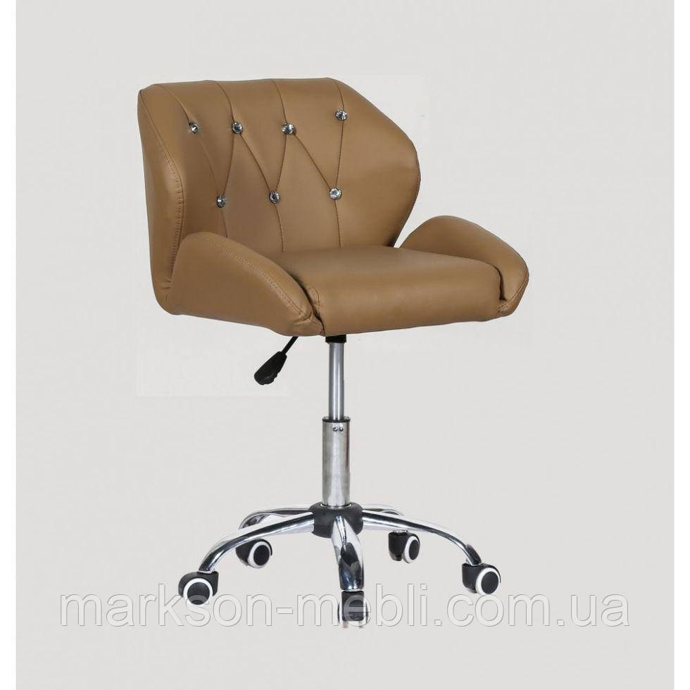 Косметическое кресло HC949K карамель