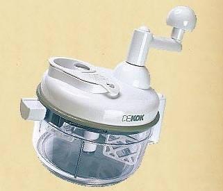 Кухонный процессор Dekok UKA-1110