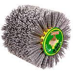 Щетки для шлифовальных, полировальных и брошюровочных машин
