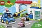 Lego Duplo Полицейский участок 10902, фото 4