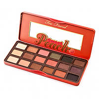 Палитра теней TOO FACED Sweet Peach Eye Shadow Collection 18 в 1