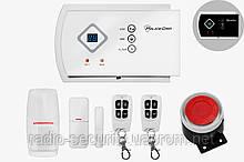 Комплект беспроводной сигнализации PoliceCam GSM G10A Base