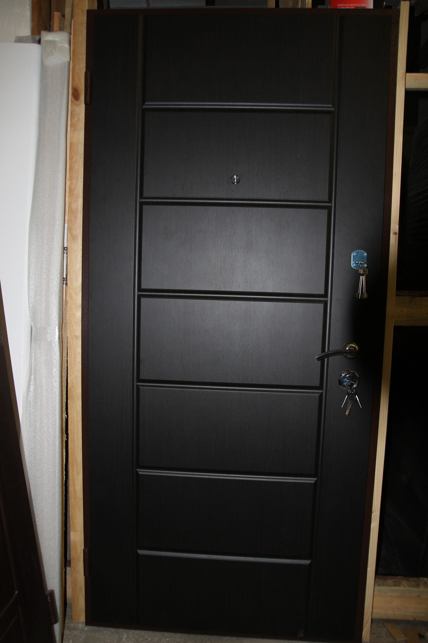 """Двери входные """"Стильные двери"""" серия ПРЕСТИЖ X080"""