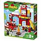 Lego Duplo Пожарное депо 10903, фото 3