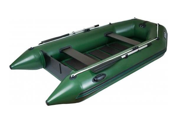 Моторная лодка надувная Ладья ЛТ-290МЕ