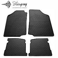 Автомобильные коврики Chery Amulet 2003- / Seat Toledo I 1991- Комплект (Stingray)