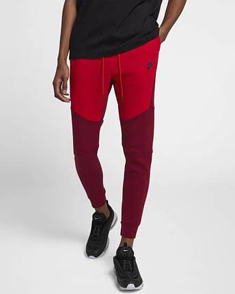 b1c4ef63 Штаны Nike Sportswear Tech Fleece 805162-677 (Оригинал) - купить в ...