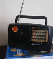 Радиоприемник Star Radio SR-308 AC – доступное радио Стар для всех, фото 1