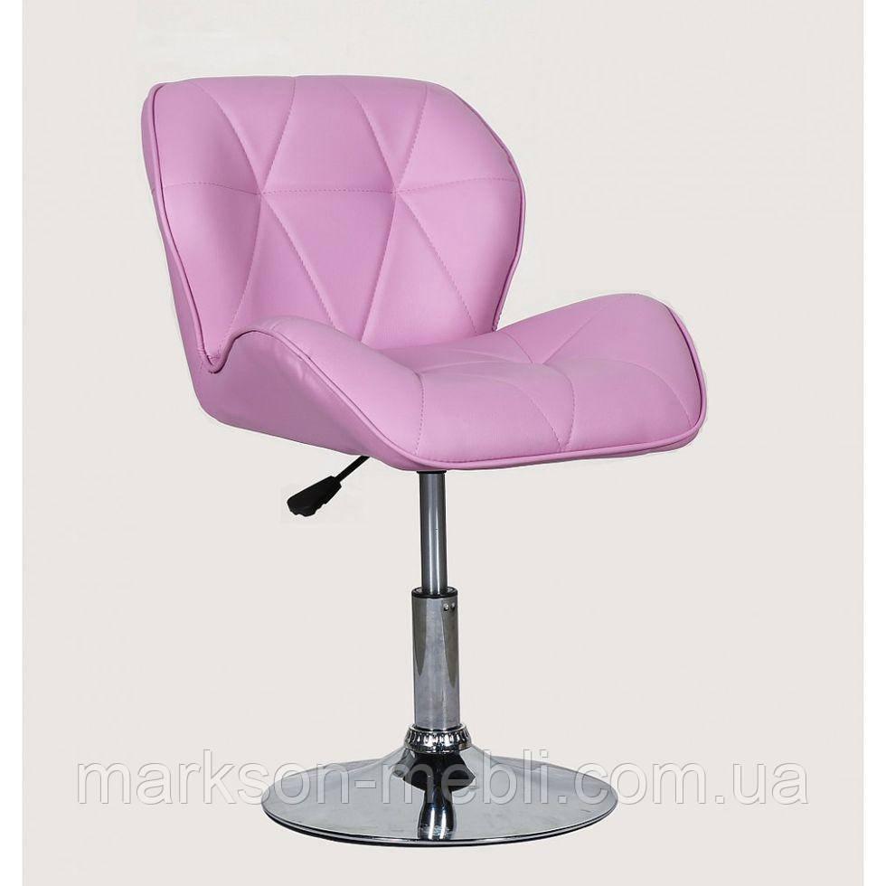Кресло косметическое HC-111N лавандовое