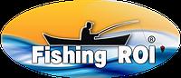 Карповые удилища fishing roi