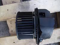 Моторчик печки конд-реостат VW Golf V