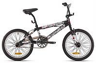 Велосипед BOTTECCHIA FREESTYLE 20 Черный