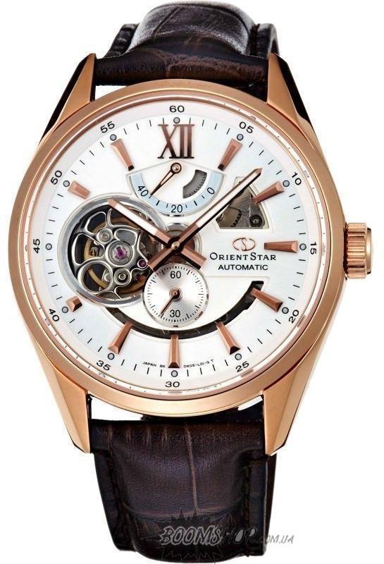 Часы ORIENT SDK05003W