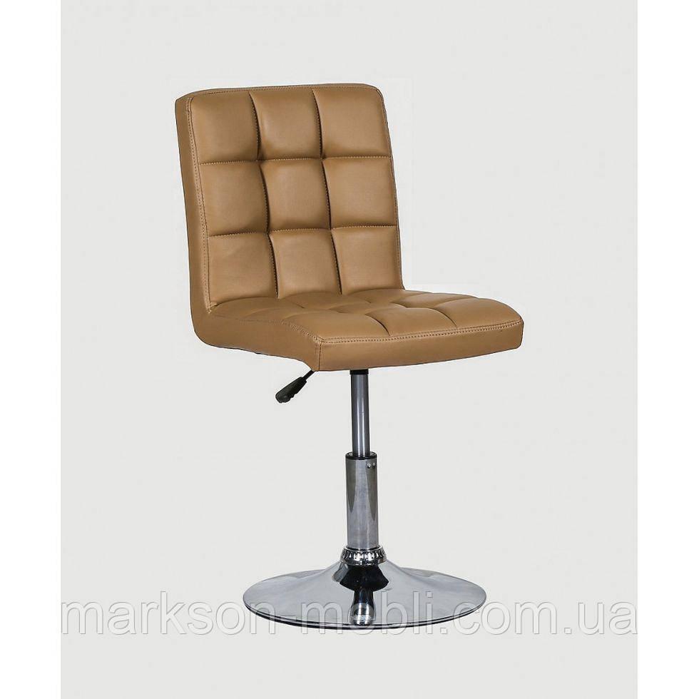 Кресло косметическое HC1015N карамель