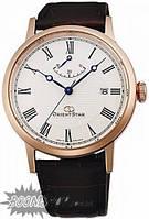 Годинник ORIENT SEL09001W