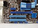 Материнская плата ASUS M5A78L-M/USB3 AM3/AM3+  AMD FX DDR3, фото 3