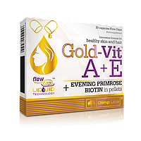 Olimp Gold Vit A+E 30 caps
