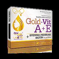 Витамины и минералы Olimp Gold Vit A+E 30 caps