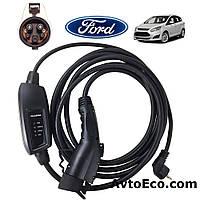 Зарядное устройство для электромобиля Ford C-Max Energi Duosida J1772-16A, фото 1