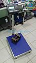 """Товарні ваги 150 кг   Дозавтомати ВЕСТ 150 А12Э """"Економ"""", фото 4"""