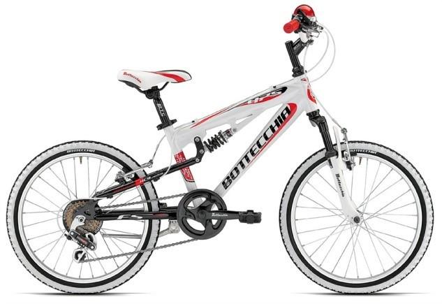 Велосипеды BOTTECCHIA