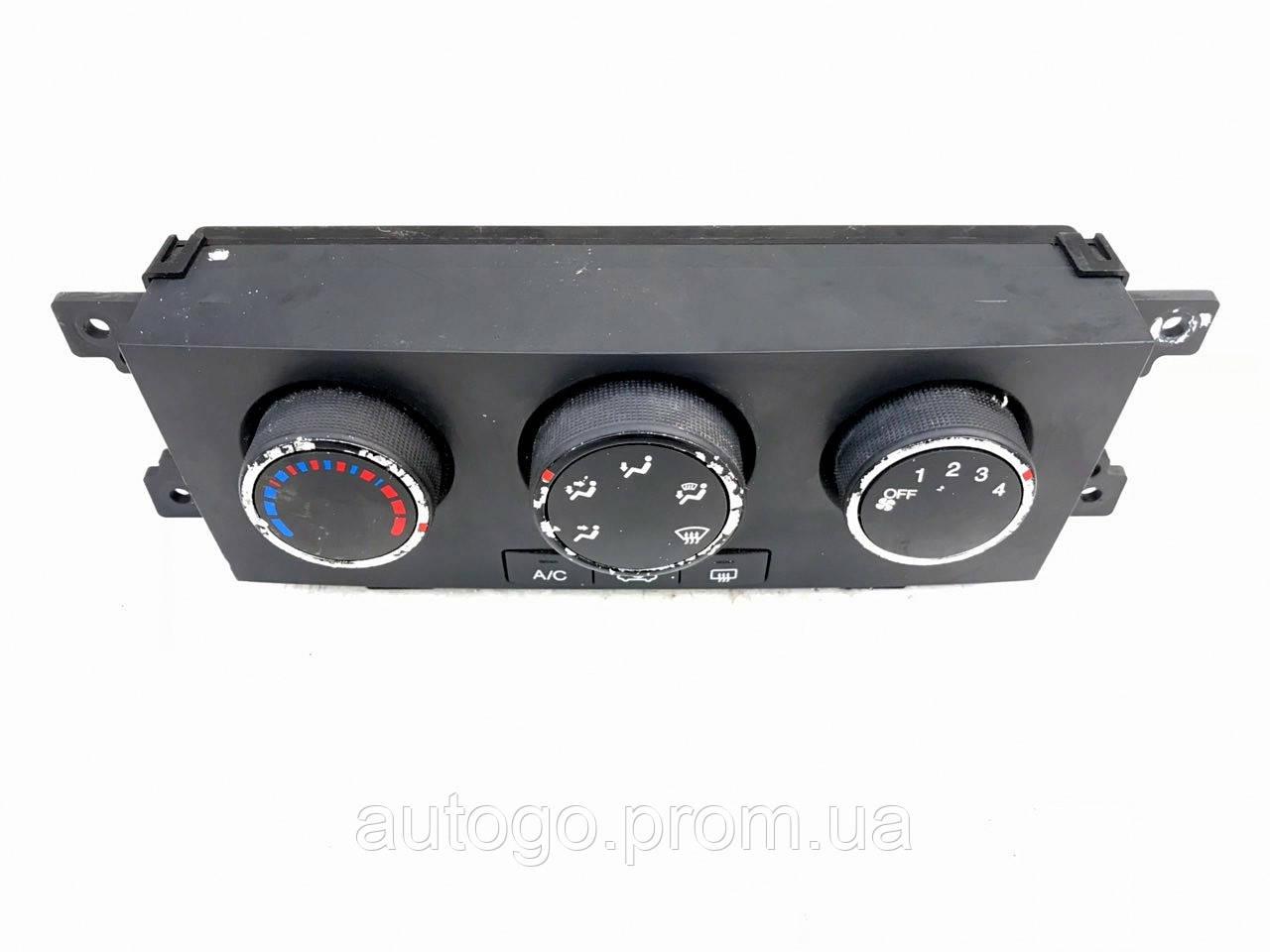 Блок управления печкой Chevrolet Captiva 96820192, фото 1