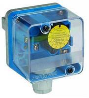Датчик тиску (пресостат) для газу/повітря Honeywell C6097A2210 2,5-50мБар