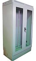 Шкафы напольные комбинированные