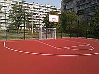 Спортивні майданчики м. Київ