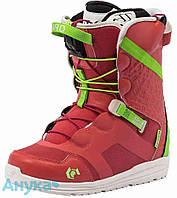 Сноубордические ботинки Northwave Opal 26 кораловый 2d29e36670292
