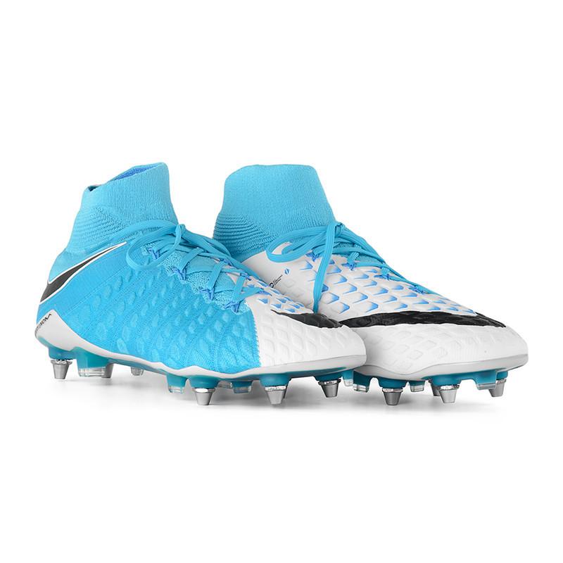 newest 369c8 a46fa Бутсы Бутсы Nike Hypervenom Phantom 3 DF SG-Pro 852553-104(01-07-11) 44.5:  продажа, цена в Киеве. футбольная обувь от