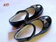 Нарядные лаковые туфли  Тom.m  для девочки р. 27