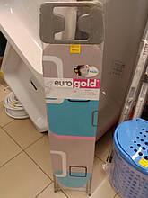 Гладильная доска EUROGOLD 16038E