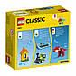 Lego Classic Модели из кубиков 11001, фото 4