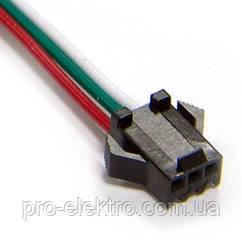 """Соединитель RGB Smart strip """"папа"""", IP20 1017963"""