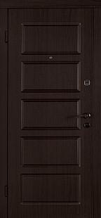 """Двери входные """"Стильные двери"""" серия Стандарт Х052"""