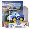 """Машинка инерционная Robocar POLI Silverlit """"Поли"""", 8 см, фото 2"""