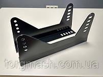 Универсальные крепления для спорт сидений (уголки для ковша)