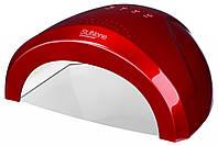 УФ/LED лампа для манікюру Sun SUNOne Red