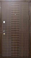 """Двери входные """"Стильные двери"""" серия Стандарт Х009"""